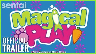 Magical Play Official Trailer