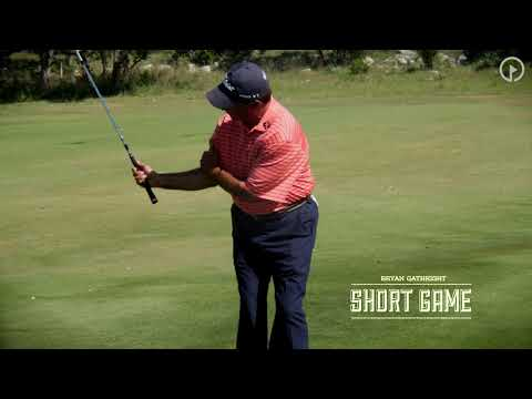 Short Game: Distance Control Practice