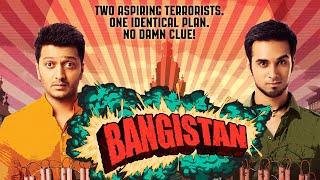 Bangistan - Motion Poster