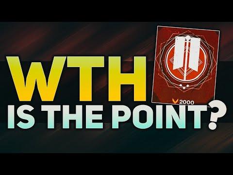 Crucible's 'Renewed Focus' (Rant 1 of 3) | Destiny 2 Shadowkeep
