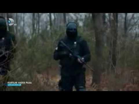 مسلسل وادي الذئاب الجزء الحادي عشر اخبار الحلقة 1 2 wadi diab 11 ep 1 2 HD HD   YouTube