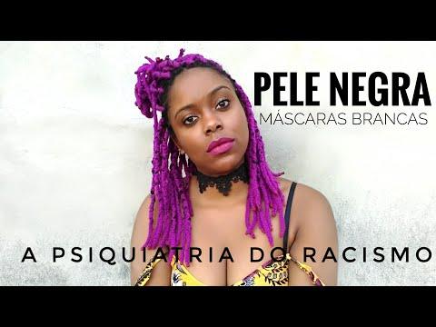 PELE NEGRA, MÁSCARAS BRANCAS - FRANTZ FANON | LEIA AUTORES NEGROS