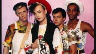 *AMPLIFIED* Culture Club - Move Away
