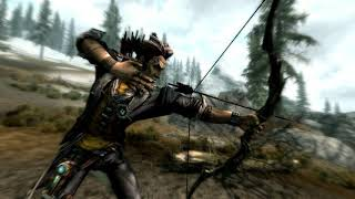 Handsome Jack in Skyrim - Fully-voiced player character MOD