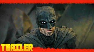 Trailers In Spanish Batman (2022) DC Tráiler Oficial Español anuncio