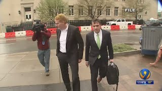 Jury finds billionaire guilty of trying to bribe NC insurance commissioner