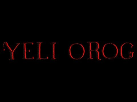 Yeli Orog - Trailer thumbnail