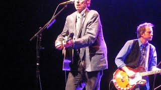 "John Hiatt ""Lift Up Every Stone"" March 2010"