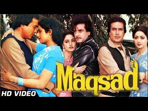 Maqsad (1984)