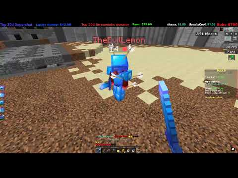 Hypixel Skyblock : Late stream Making Money FTW