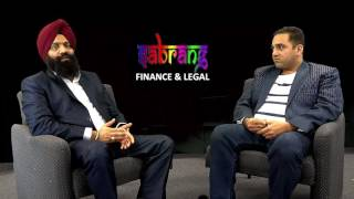 Finance & Legal Episode 2