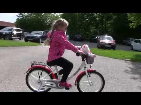 Vermont Kids Kinderfahrrad - 18 Zoll / VERMONT Детский  велосипед