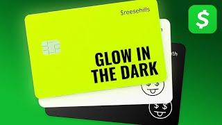 How to Get Glow in the Dark Cash App Card