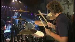 """Video thumbnail of """"De Dijk - Wakker in een vreemde wereld (2008) Live"""""""