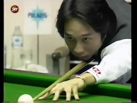 1995 Thailand Open Final - James Wattana vs Ronnie O'Sullivan