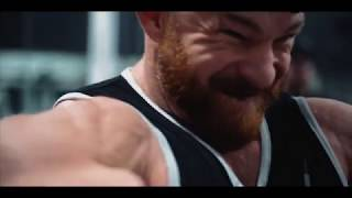 Chest Training | feat Flex Lewis | Project X 18 Flex Lewis v2