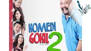 "IMovie ""Komedi Gokil 2"""