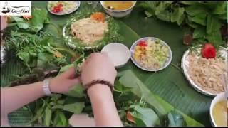 Gỏi cá Bắc Giang - Đặc sản bình dân tại Hà Thành