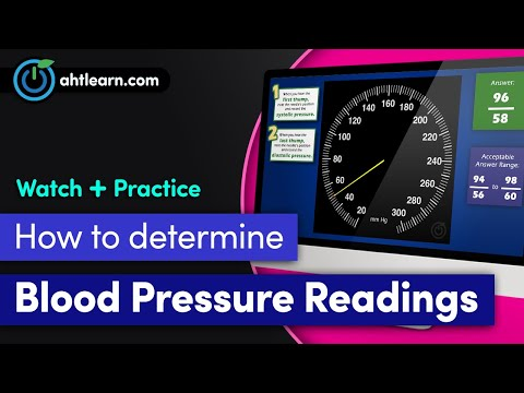 La pression artérielle pendant la menstruation