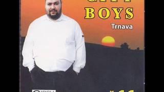 City Boys Trnava 16 -Celi Album