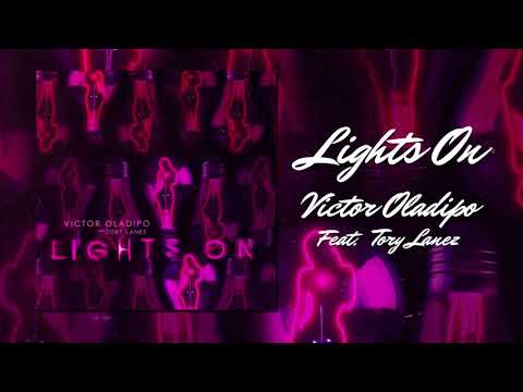 Lights On cover