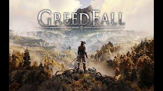 GreedFall, часть 13