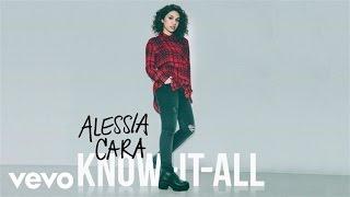 Alessia Cara - Overdose (Audio)
