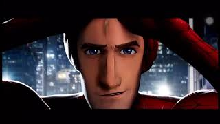 """There's only one Spiderman"" - Spiderman: Into the Spider - Verse intro clip HD"
