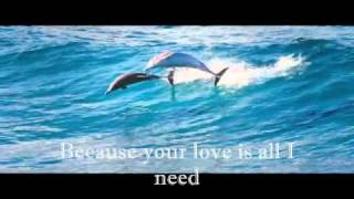 Juan Luis Guerra CARIBBEAN BLUES with lyrics