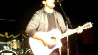 Josh Gracin-BRAND NEW SONG-My Life