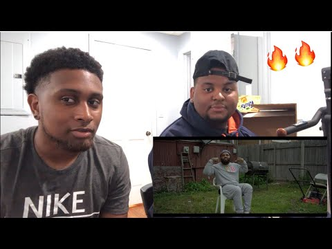 Kevin Gates - Let It Sing [Official Music Video]-Reaction mp3
