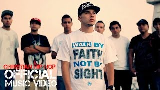 Christian Rap - Lazarus - Walk by Faith [Unknown](@ChristianRapz)
