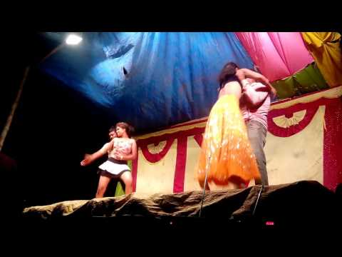 Worst recording dance with famous BASANT and MADAB At Tadama(Rayagada)