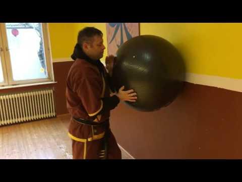 Kung Fu Ball Training Bamberg