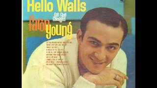 Faron Young --A World So Full Of Love