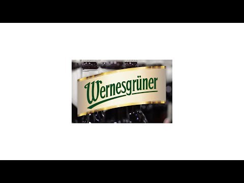 Wernesgrüner (Germany) - German