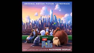 Mp3 Secret Life Of Pets Welcome To New York Mp3 Download