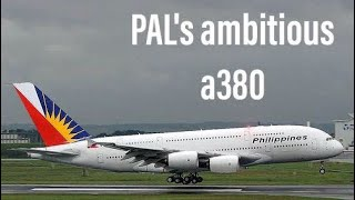 Was PAL About To Make An Order On The A380 Years Ago?