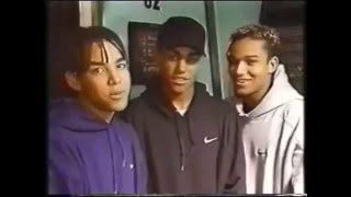 3T  The Brotherhood