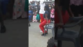 """Nouvelle Danse """" Kou Wolou Sa Ndigueu"""" Regardez"""