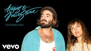 Angus & Julia Stone   Youngblood (Audio)