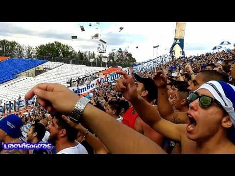 """""""★ RECIBIMIENTO GODOY CRUZ ★ [FINAL TORNEO VENDIMIA]"""" Barra: La Banda del Expreso • Club: Godoy Cruz"""