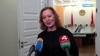 Генконсульство Литвы в Гродно летом переедет в новое здание