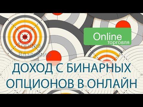 Бинарные опционы за рубли