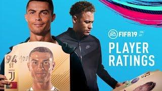 Nuevo spot publicitario de FIFA 19.