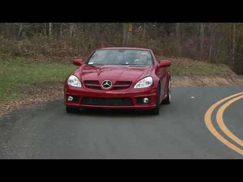 2009 Mercedes-Benz SLK300 | TestDriveNow