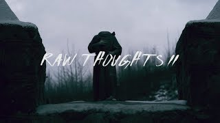 Chris Webby - Raw Thoughts II