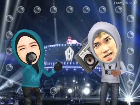 TEAM H☆Raining on the dance floor