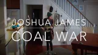 Paige Hargrove - Coal War By Joshua James - Cover