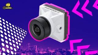 Neue beste DJI Cam/Sender Combo? Caddx Nebula Pro Vista Kit Review